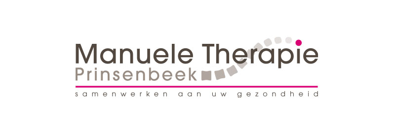 Manuele therapie Prinsenbeek Logo